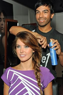 Free Hair Consultations From John Frieda Stylists