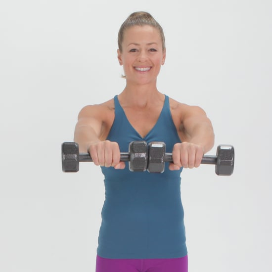 Arm Workout Circuit