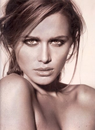 Model of the Week: Cheyenne Tozzi