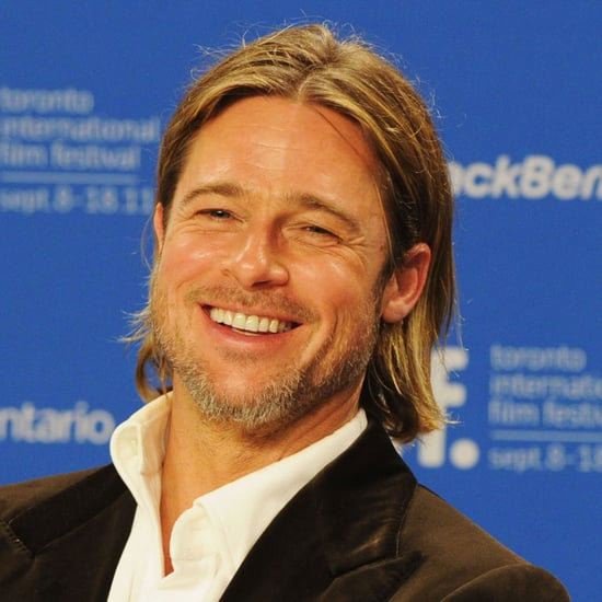 Brad Pitt Releases a Statement Apologising For Jennifer Aniston Quote in Parade Magazine