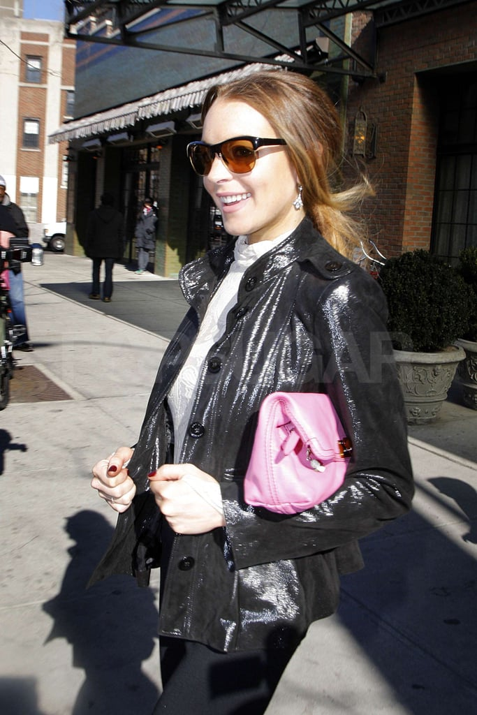 LL in NYC