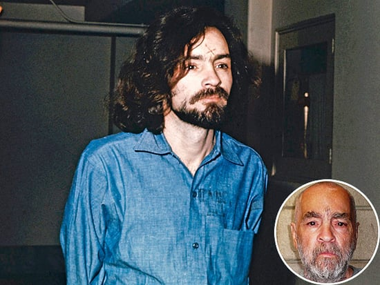 Beach Boy Book's Shocking Claim: Is There a New Charles Manson Murder Victim?