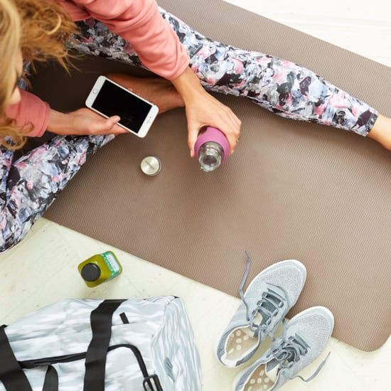 Stylish Yoga Mats