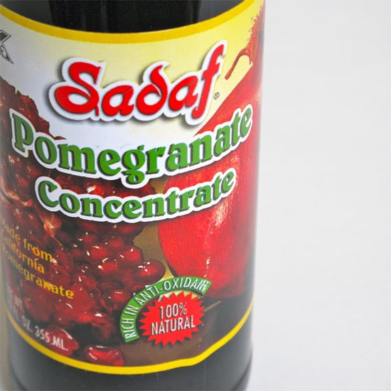 Cooking With Pomegranate Molasses