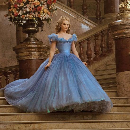 Cinderella-Themed Toys
