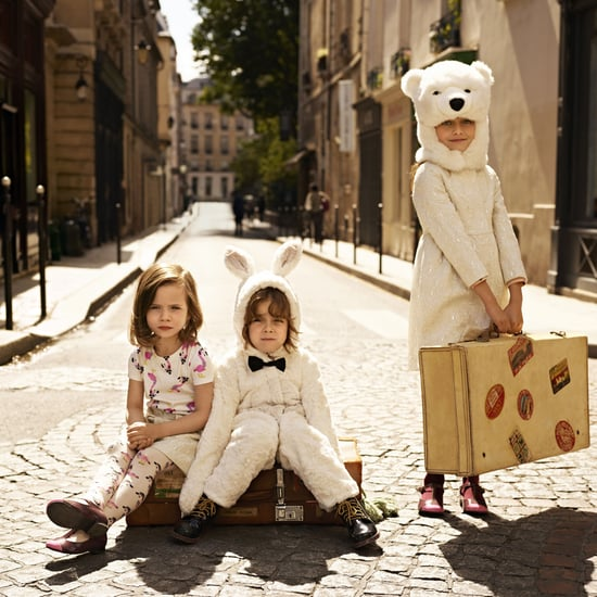 H&M Charity UNICEF Kids' Collection