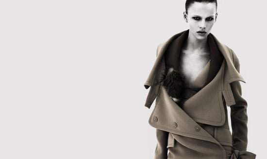 Miuccia Prada Plucks Five Unknowns for New Fall 2009 Miu Miu Campaign Direction