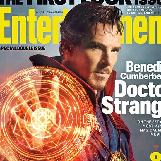 Benedict Cumberbatch Oscars IPhone Case