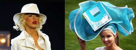 Fake Tanners Get Burned by the Snobs at Royal Ascot
