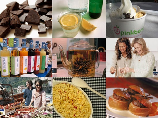 What Is Your Favorite Food Trend of 2007?