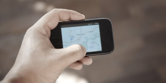 How GPS Revolutionized Technology Today