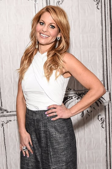 Candace Cameron Bure Diet