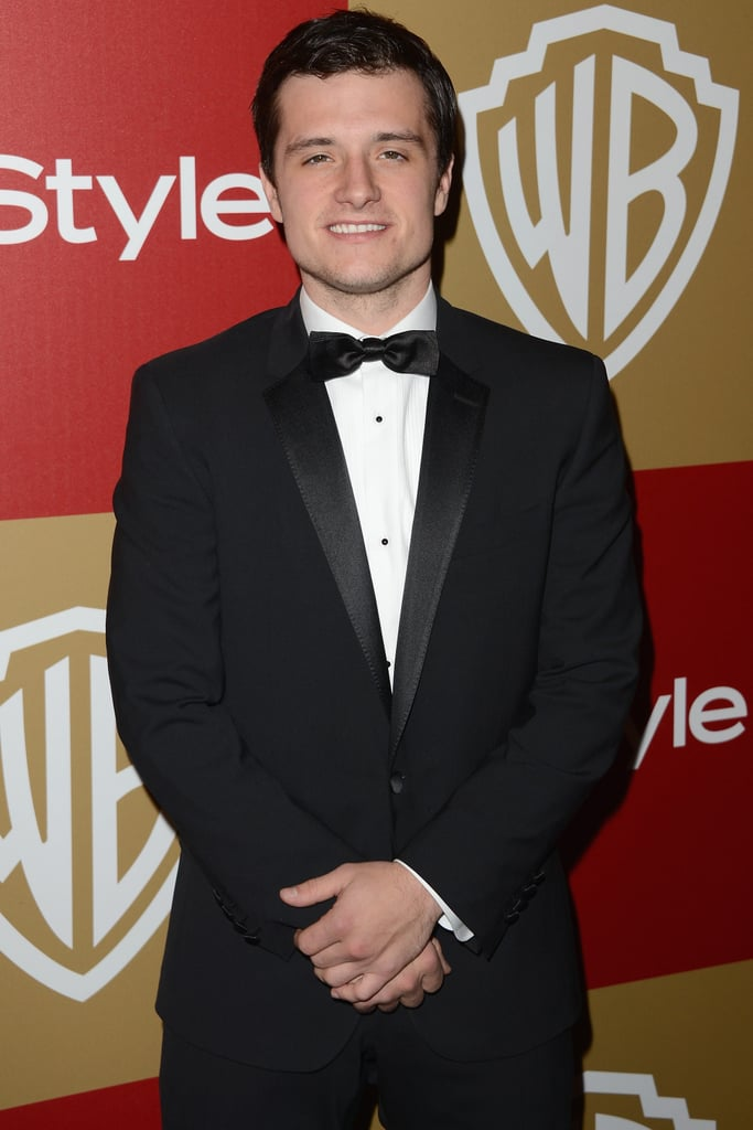 While he's signed on to produce as well, Josh Hutcherson will star in Ape, a thriller about a young man coping with mental illness.