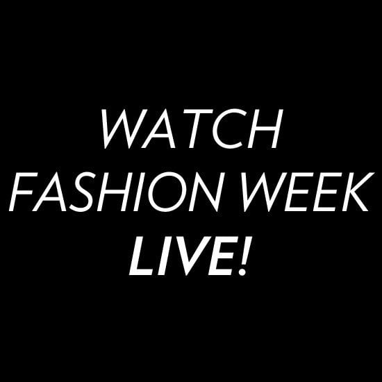 Watch Michael Kors Spring 2013 Live Runway Video