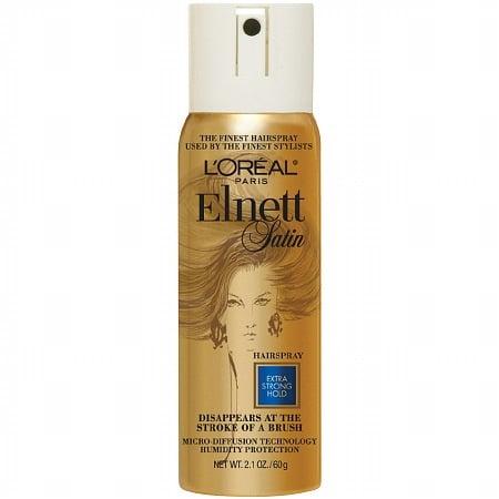 Travel Hair Spray