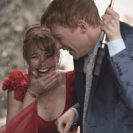 About Time Movie Trailer With Rachel McAdams