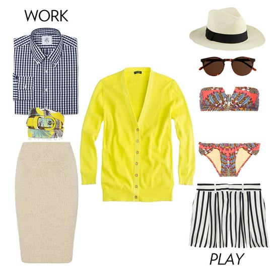 How to Layer Clothes For Spring