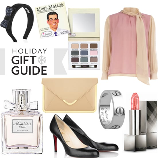 Gift Guide - Perfect Holiday Presents For Your Pristine Pal
