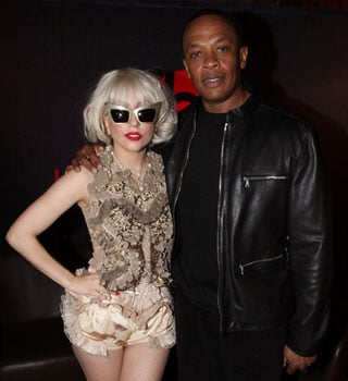 Dr. Dre and Lady Gaga's New HP and Monster Commercials