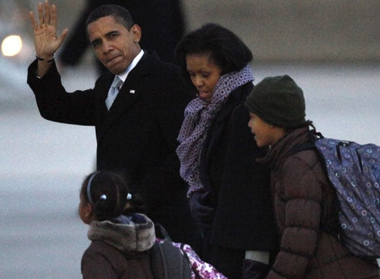 Breaking News: First Dog Will Join the Obamas in April!
