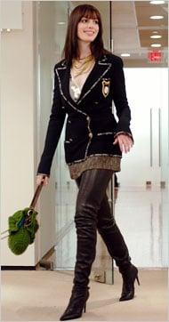 The Devil Wears Prada, 2006