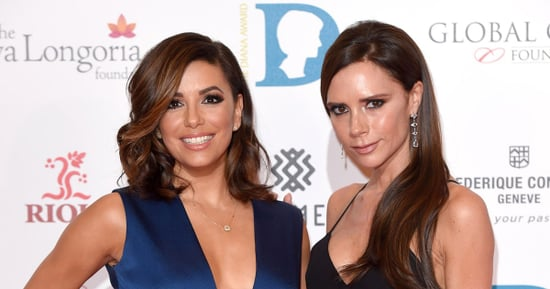 "Eva Longoria Talks Star-Studded Wedding: ""It Was a Victoria Beckham Weekend"""