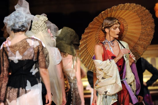 John Galliano Runway Show Said to Be Canceled As Label's Future Is in Question (Updated)