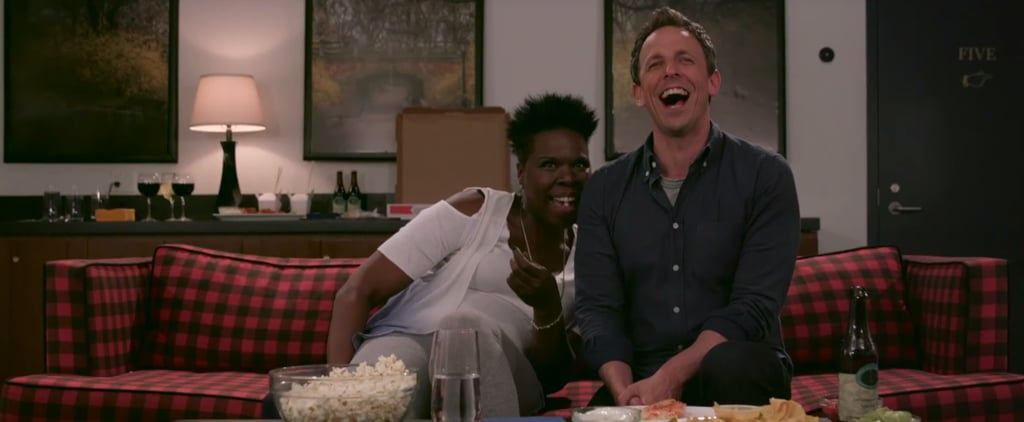 "Leslie Jones Says What We Were All Thinking About Rickon on Game of Thrones: ""Zig Zag, Motherf*cker!"""