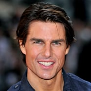 Tom Cruise to Play a Politician