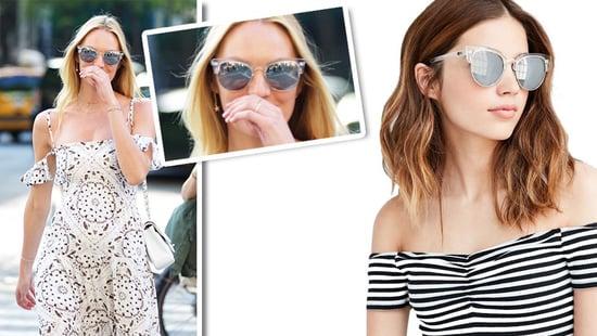 Dress Like An Angel: Shop The Closets Of Victoria's Secret Models