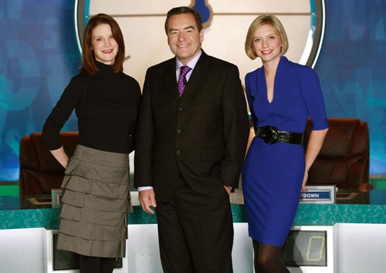 Photos of Jeff Stelling and Rachel Riley, Who Are the New Presenters on Countdown