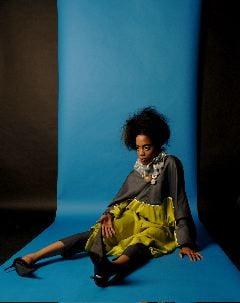 Model of the Week: Natalie Nwagbo