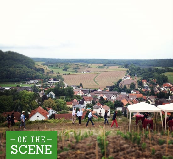 Snapshots From a Trip to Germany