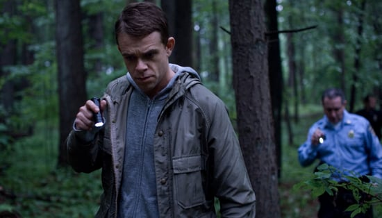 Meskada Trailer Starring Nick Stahl, Rachel Nichols, and Kellan Lutz
