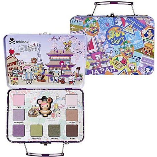 New Tokidoki Eye Shadow Palette