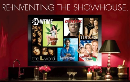 Metropolitan Home's Showtime House Returns For Season Two