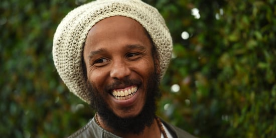 Ziggy Marley Spreads A Message Of Unity With New Song