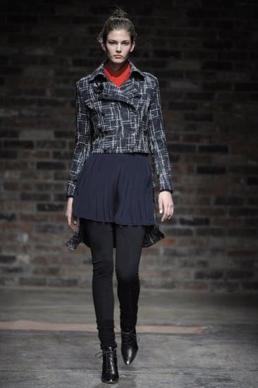 New York Fashion Week: Rag & Bone Fall 2009