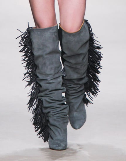 The Best Shoes From Fall 2011 Paris Fashion Week