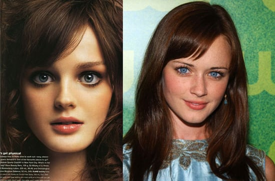 Double Take: Celebrity Clones, Part Deux