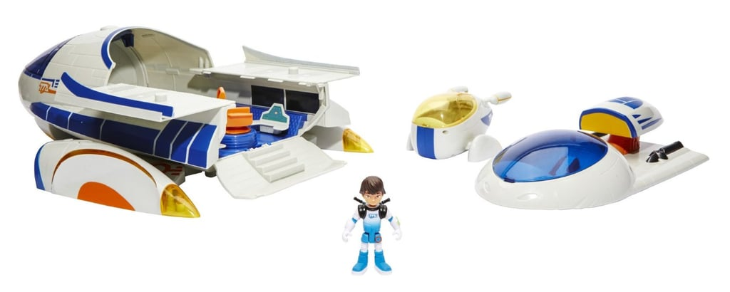 Miles From Tomorrowland Stellosphere