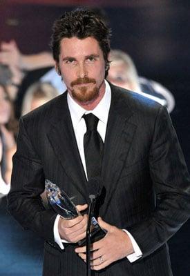 2009 People's Choice Awards Winners
