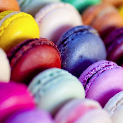 Macaron Beauty Products