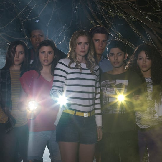 What Is Dead of Summer About?