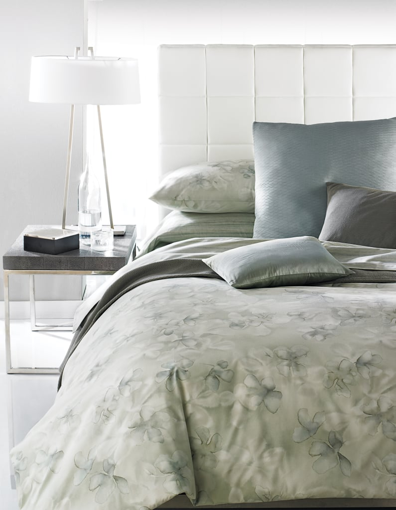 Calvin Klein Home Mercury Flower Collection