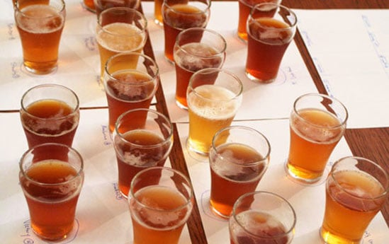 Yummy Links: From German Beer to Healthful Holiday Eating