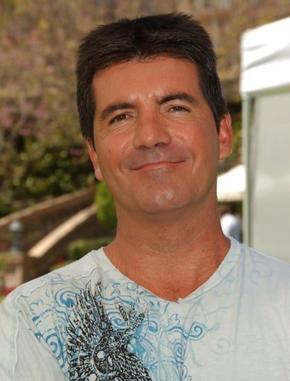 "Simon Cowell Bringing ""Idol"" to the Big Screen"
