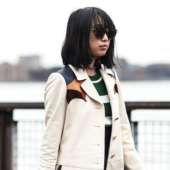 Fashion Week Street Style Trends Fall 2016