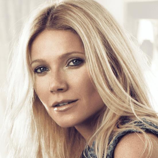 Gwyneth Paltrow For Restorsea Interview
