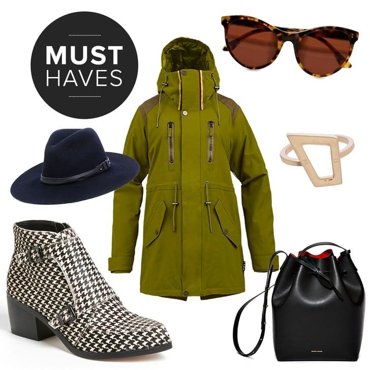 Winter Fashion Shopping Guide   January 2014